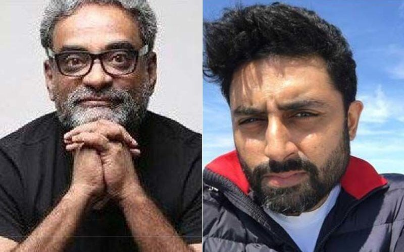R Balki In Early Talks To Direct A Cricket Based Drama With Abhishek Bachchan In Lead
