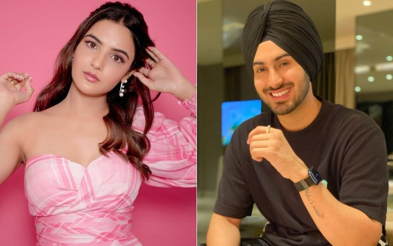 Peene Lage Ho: Rohanpreet Singh Is All Set To Come Up With His Upcoming Song Featuring Jasmin Bhasin
