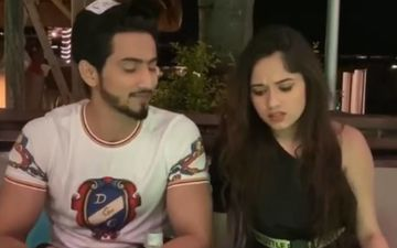 Are Jannat Zubair And TikTok Star Faisal Shaikh Back Together? Their Latest Video Suggests So