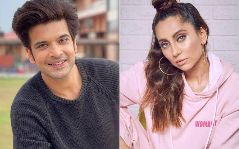 Bigg Boss 15 Contestant Karan Kundrra's Ex-Girlfriend Anusha Dandekar Reveals The 'Direct' Reason For Their Break-Up