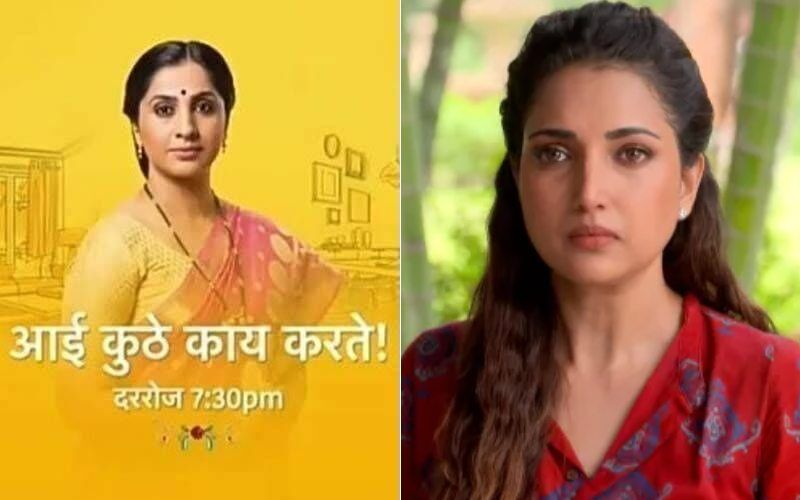 Aai Kuthe Kaay Karte, October 14th, 2021, Written Updates Of Full Episode: Sanjana Manipulates Aniruddha With Profits Attached In Redevelopment Of The Property