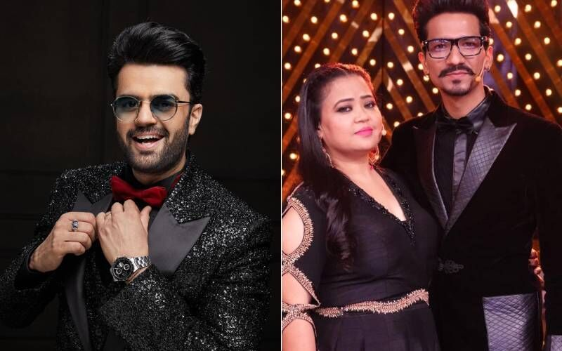 India's Best Dancer 2: Maniesh Paul Replaces Bharti Singh And Haarsh Limbachiyaa As Host In This New Season