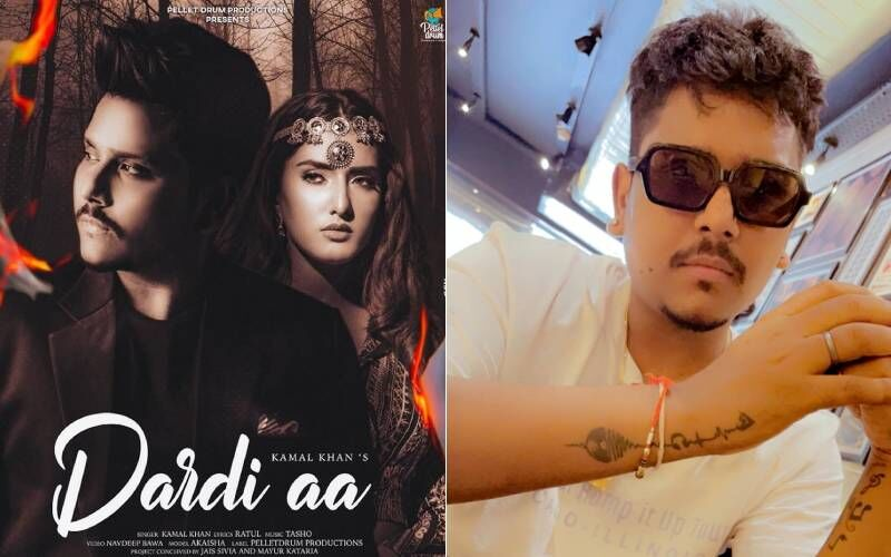 Dardi Aa: Kamal Khan Leaves Fans Spellbound With The New Melody Of Love; Details Inside