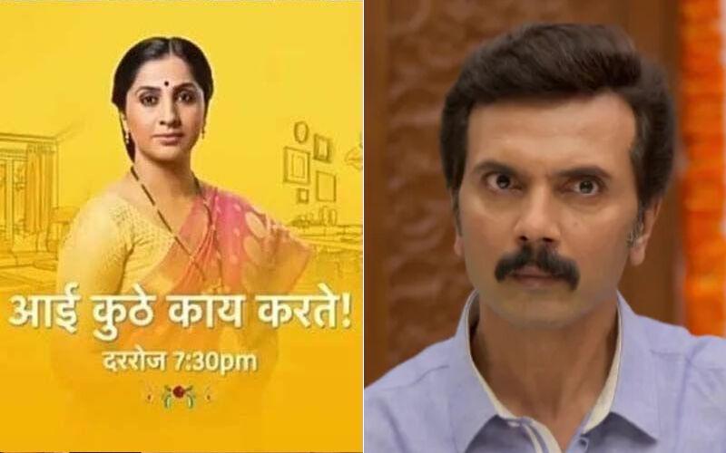 Aai Kuthe Kaay Karte, October 7th written updates Of Full Episode: Anirudha Refuses When Sanjana Asks Him To Stop Arundhati From Visiting The Samridhi Mansion