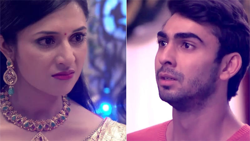Spoiler Alert: Ishita To Shoot Down Her Son Aditya In Ye Hain Mohabbatein