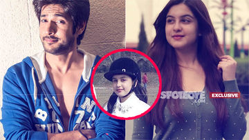 Young Katrina Kaif Of Fitoor Is Now 16 Years Old, Will Romance Shivin Narang