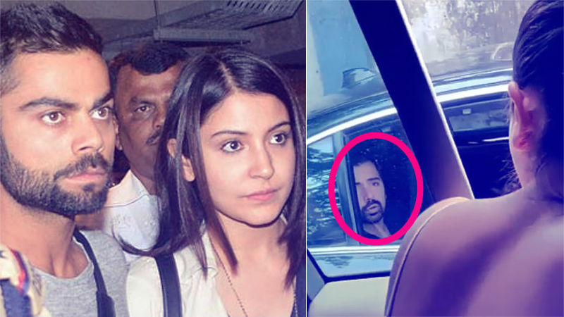 """Virat-Anushka, How Dare You,"" Asks 'Shamed' Man's Mother"