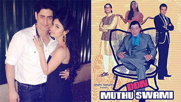Internet Goes Gaga Over Mouni Roy's Rumored Boyfriend Mohit Raina's Bollywood Debut. BUT....