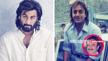 'Hope It's Not The Sanjay Dutt Biopic,' Ranbir Kapoor's Reaction To Raju Hirani's Offer