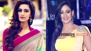 Erica Fernandes To Step Into Shweta Tiwari's Shoes In Kasautii Zindagii Kay 2