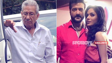 Armaan's Father Rajkumar Kohli Says, 'I Don't Know Where My Son Is. Please Dont Ask Me!'