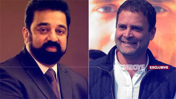 Will Kamal Haasan Join Hands With Rahul Gandhi If 2019 Elections Produce Hung Parliament? He Says...