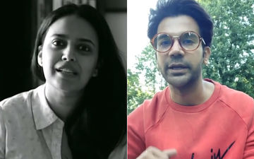 Jamia Milia Protest: Rajkummar Rao, Koena Mitra, Raveena Tandon, Swara Bhasker And Others Speak Up