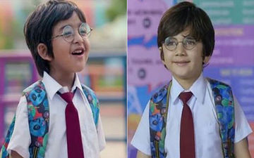 Yeh Rishta Kya Kehlata Hai's Shaurya Shah Aka Kairav's Replacement Found Already!