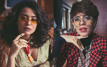 Sacred Games 2: Meet Surveen Chawla, Shalini Vatsa, Kalki Koechlin, Elnaaz Norouzi And Amruta Subhash, The Badass Women