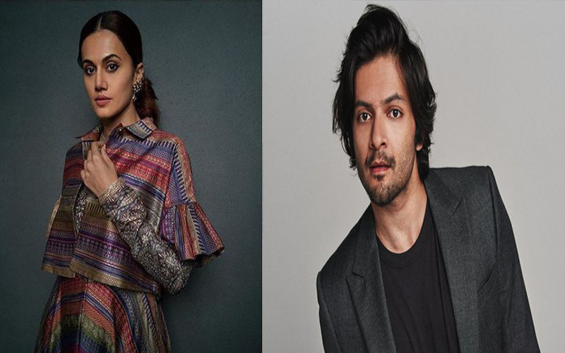 Ali Fazal Calls Out Makers Of His Taapsee Pannu Starrer Tadka Over Non-Payment Of Dues