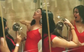 Shraddha Arya Grooves To Nora Fatehi's O Saki Saki; Shares Video With A Disclaimer