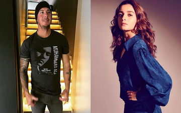 South African Cricketer Herschelle Gibbs Says ' Didn't Know You Were An Actress Alia Bhatt'