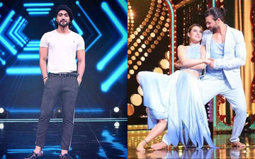 Madhurima Tuli And Vishal Aditya's Act On LGBTQ Theme On Nach Baliye 9 Chopped Out; Choreographer Sanam Johar Clears The Air