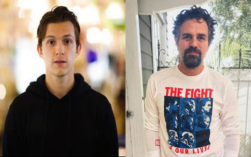 Spider-Man Tom Holland Mocks Hulk Mark Ruffalo, Calls Him The Biggest Marvel Spoiler