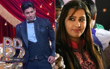 Bigg Boss 13: Sidharth Shukla Feels SORRY For Former Winner Shilpa Shinde As She Has To Return Her BB 9 Trophy