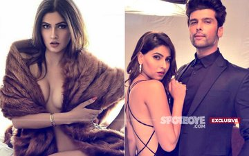 Karishma Sharma: When Kushal Is Not On The Sets, Something Feels Amiss