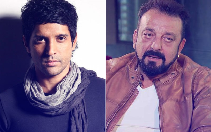 Has Farhan Akhtar OPTED OUT Of Nishikant Kamat's Film With Sanjay Dutt?