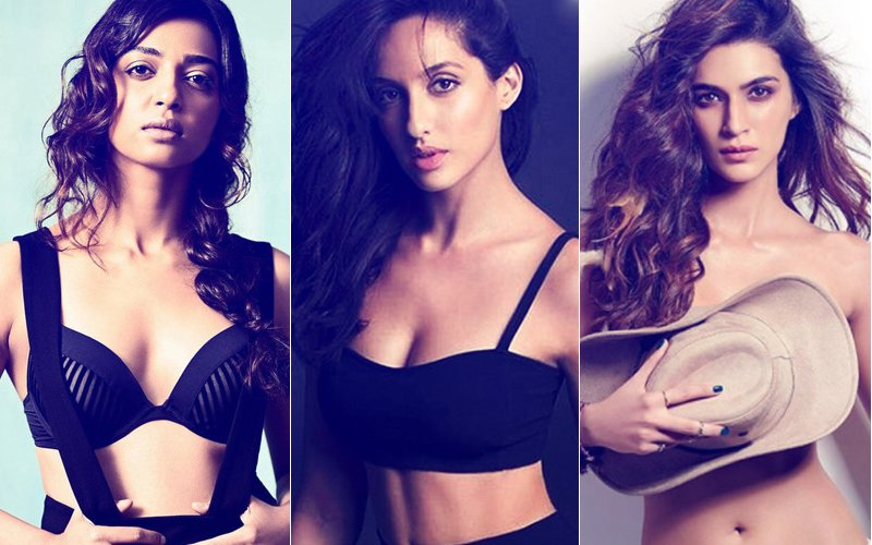 From Hip-Hop To Bharatnatyam: How Radhika Apte, Nora Fatehi & Kriti Sanon Became Dance Divas