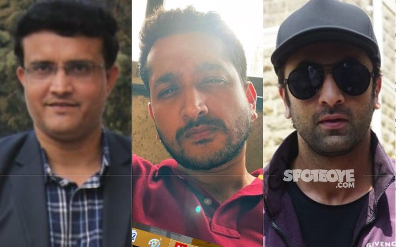 Sourav Ganguly Biopic UPDATE: Parambrata Chatterjee Not Being Considered; Ranbir Kapoor Not Interested