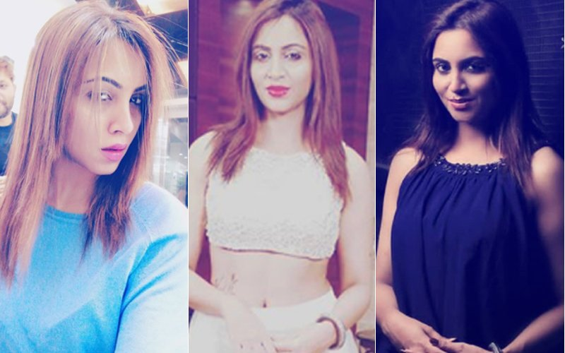 7 Pics Of Arshi Khan's Drastic Transformation After Bigg Boss 11