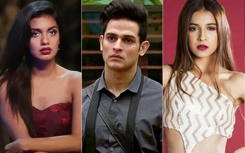 Divya Agarwal's WhatsApp Chat With Benafsha Soonawalla: Latter Calls Priyank Sharma A 'D**k'