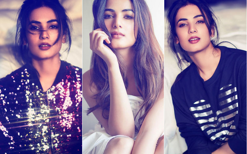 Birthday Girl Sonal Chauhan Ups The Oomph In Latest Photoshoot, View Pics