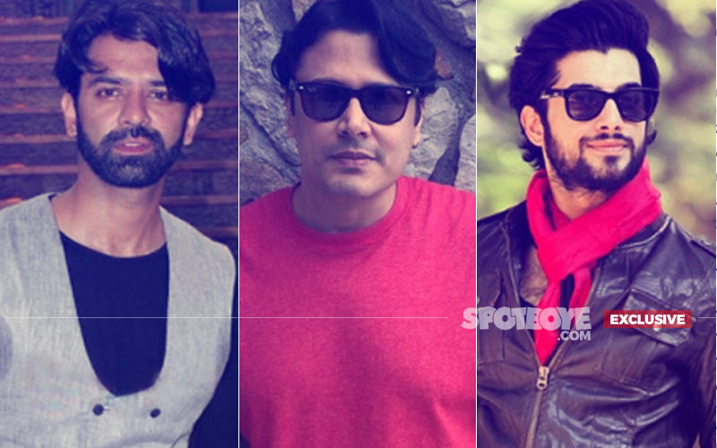 Barun Sobti Or Ssharad Malhotra -- Who Will Play Anurag Basu In Kasautii Zindagii Kay Remake?