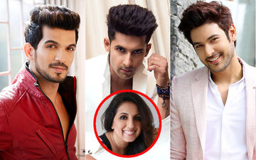 Arjun Bijlani, Shivin Narang And Ravi Dubey's Future Revealed, Courtesy- Munisha Khatwani A Tarot Card Reader