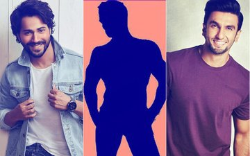 This Actor Believes Varun Dhawan & Ranveer Singh Are 'Innocence' Personified
