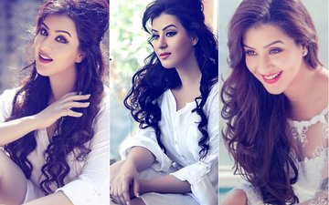 9 Unseen Pictures Of Bigg Boss 11 Winner Shilpa Shinde