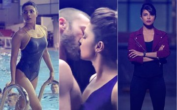 Priyanka Chopra On Nudity, Intimate Scenes In Quantico & Her Family's Reaction To It