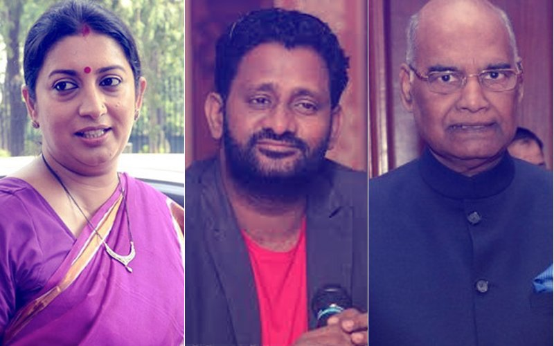 National Film Awards Controversy: Resul Pookutty Pens Emotional Letter For Those Who Weren't The Chosen 11