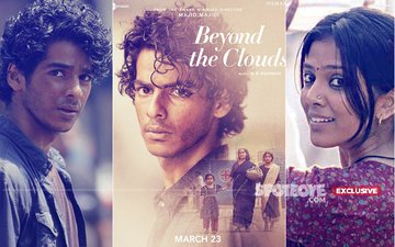 Beyond The Clouds, Movie Review: It's Raining Talent But...