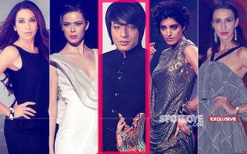 Bigg Boss 3 Contestant Rohit Verma S Connection With Karisma Kapoor Sucheta Sharma Jessy Randhawa Alesia Raut