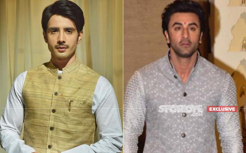 Zaan Khan On His New Look In Kyun Uthhe Dil Chhod Aaaye: 'I Am Being Compared With Ranbir Kapoor'- EXCLUSIVE
