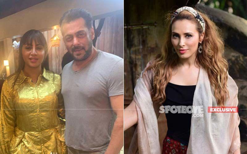Bigg Boss 14 Challenger Arshi Khan Reveals: 'Salman Khan Sir Told Iulia Vantur To Learn Urdu'- EXCLUSIVE