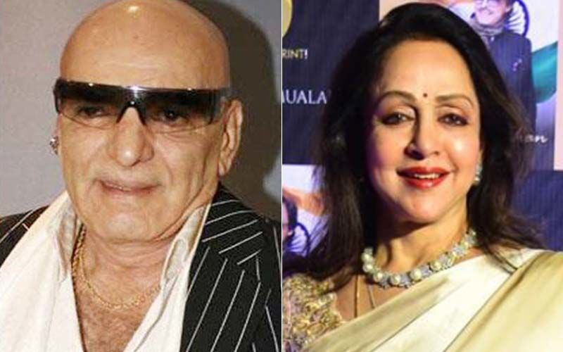 Remembering Feroz Khan:  Hema Malini Says, 'He Was The First And Last Man Who Called Me Baby, No One Has Ever Dared!'