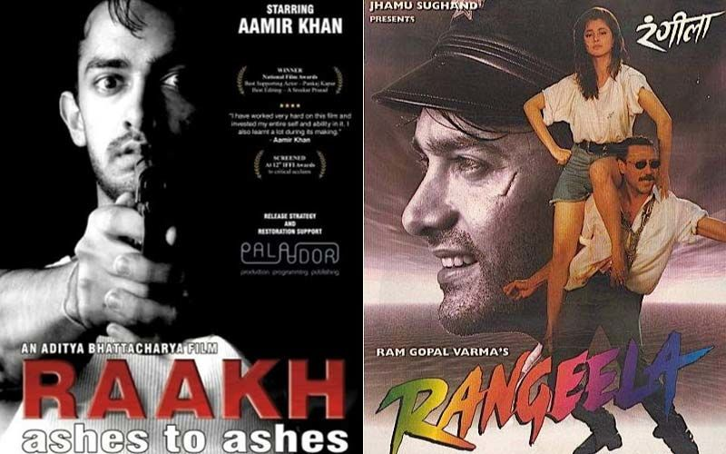 Happy Birthday Aamir Khan: Raakh, Rangeela And More - Our Favourite  Performances By The Superstar
