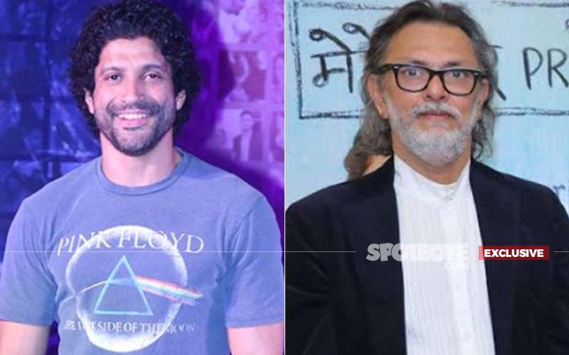 Farhan Akhtar's Tofaan Gets A Release Date; Director Rakeysh Omprakahs Mehra Spills The Beans - EXCLUSIVE