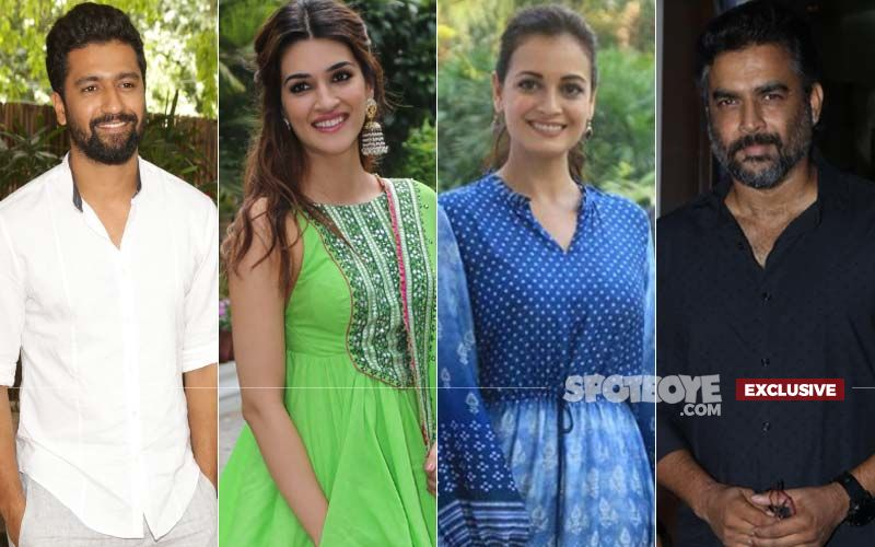 Rehna Hai Terre Dil Mein: Director Confirms Remake; Are Vicky Kaushal And Kriti Sanon Slipping Into Dia Mirza And R Madhavan's Shoes? EXCLUSIVE Deets Inside