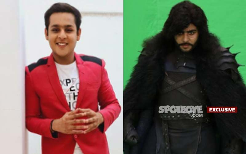Baalveer Returns Actor Dev Joshi On Turning Negative In The Show, 'I Wanted To Play Such A Character Since Childhood'- EXCLUSIVE