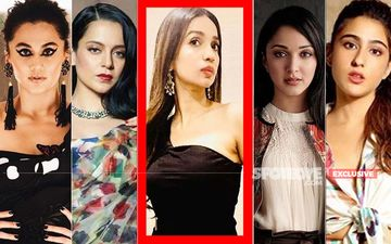 Kanika Dhillon On Women's Day: Taapsee, Kangana, Kiara And Sara Are Fearless; Grateful To Them For Taking Risky Roles- EXCLUSIVE