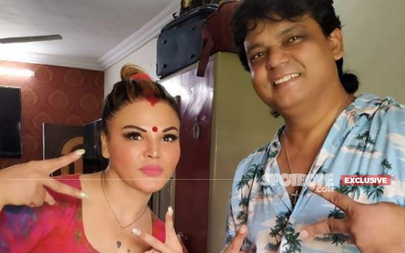 Rakhi And Rakesh Sawant Delhi Fraud Case Controversy: Actress Says, 'It's A Publicity Stunt And Soon My Legal Team Will Take Action'- EXCLUSIVE