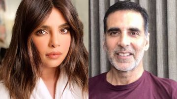 Cyclone Nisarga: Priyanka Chopra Urges Fans To Stay Indoors And Safe; Akshay Kumar Says, '2020 Ajeeb Sa Saal Hai'